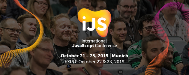 International JavaScript Conference